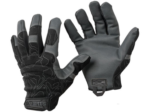 5.11 Tactical High Abrasion Tactical Glove - Black
