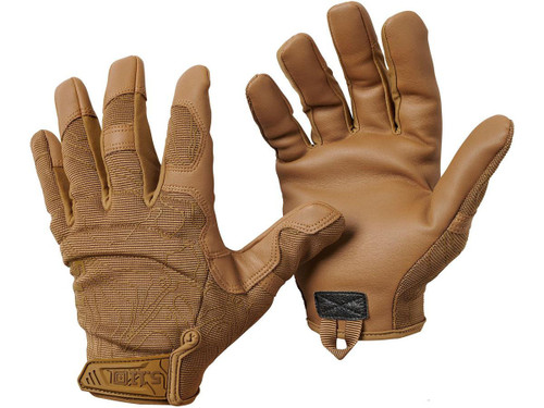 5.11 Tactical High Abrasion Tactical Glove - Kangaroo