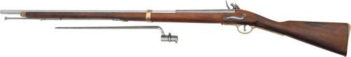 Brown Bess Musket Replica