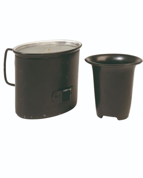 German Repro WWII Plastic Canteen Cup