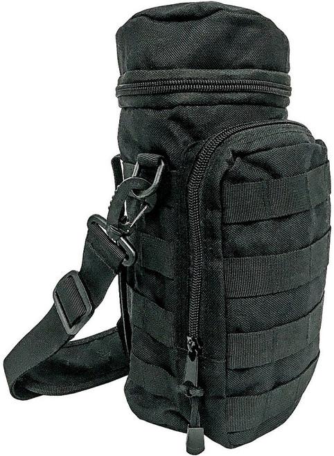 Pathfinder Bottle Bag - Black