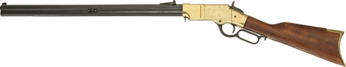 Old West Lever Action