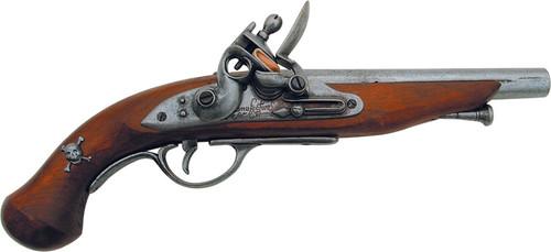 Pirate Pistol Replica