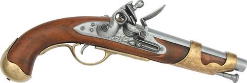 Lewis & Clark Napoleonic