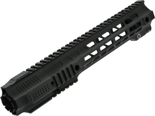 EMG/SAI QD Rail with JailBrake Muzzle Device (Model: Gas Blowback Rifles / CQB Length)