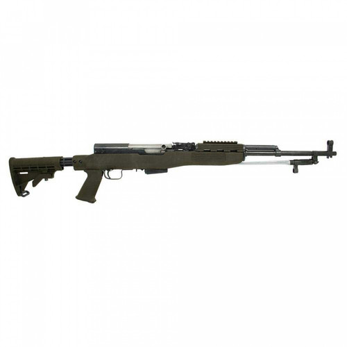 Tapco Intrafuse SKS Stock Chinese - Olive Drab