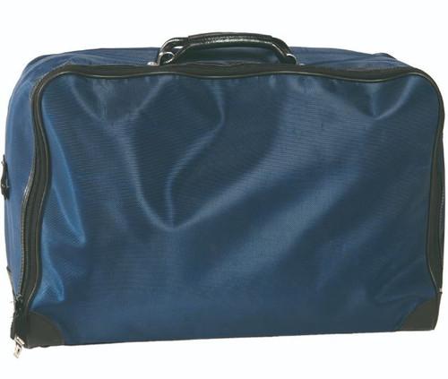 German Armed Forces Blue Pilot Kit Bag
