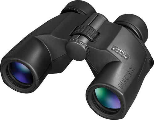 SP WP Binoculars 8x40mm