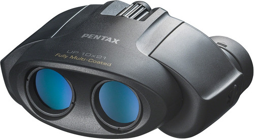 UP Binoculars 10x21 Black