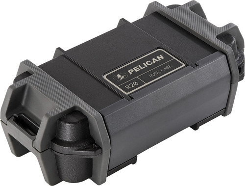 Ruck Case R20 Charcoal