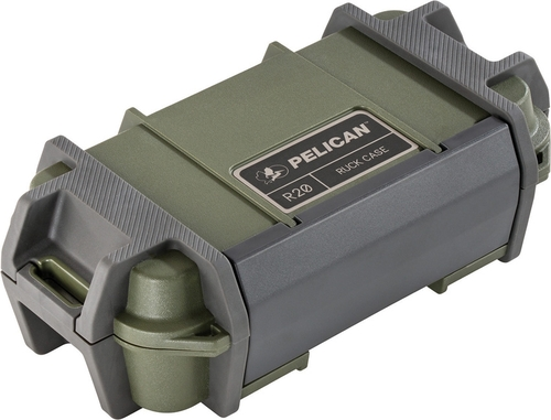 Ruck Case R20 Od Green