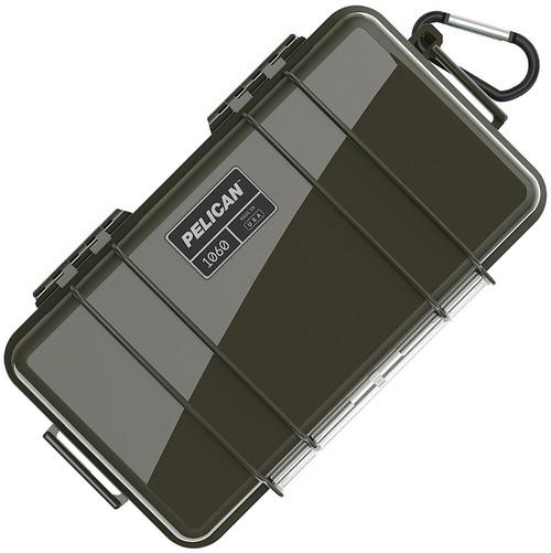 Micro Case OD Green