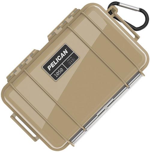 Micro Case Tan PL1050TANBLK