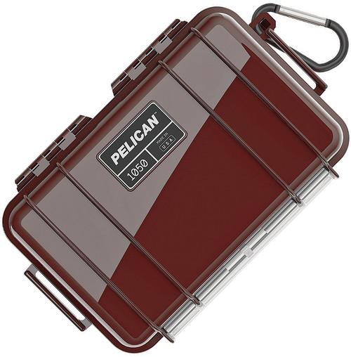 Micro Case Oxblood PL1050OXBBLK