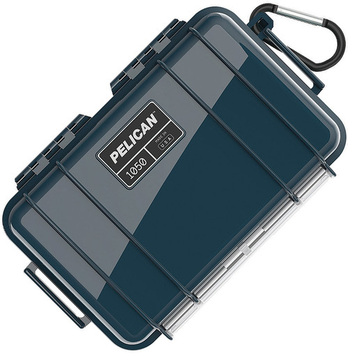 Micro Case Indigo PL1050IDGBLK