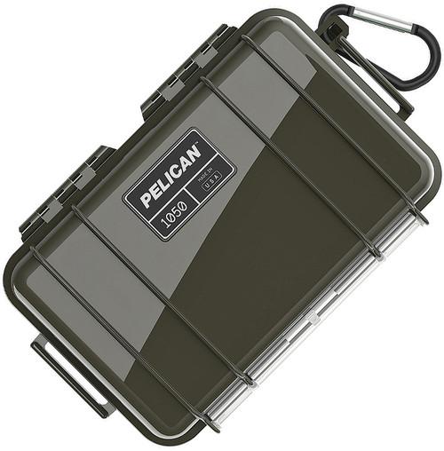 Micro Case OD Green PL1050ODGBLK