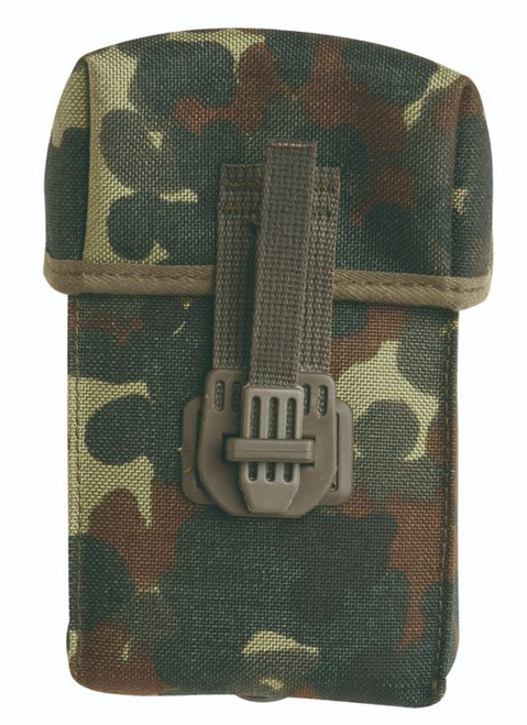 German Armed Forces G3 Flectar Camo Magazine Pouch