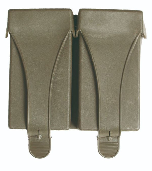 German Armed Forces G3 New Style Plastic Magazine Pouch