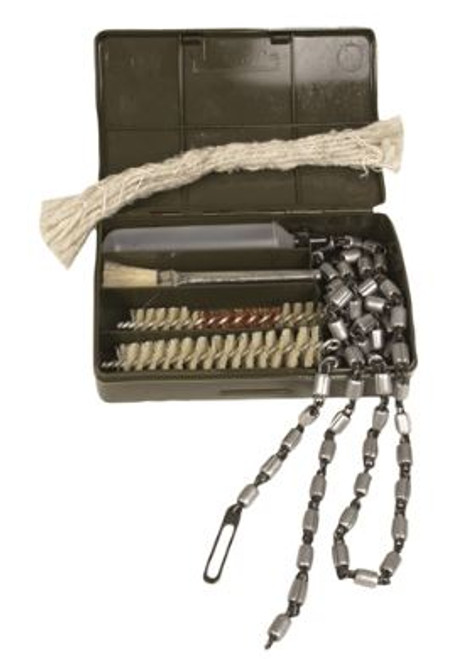 German Armed Forces G3 Rifle Cleaning Kit