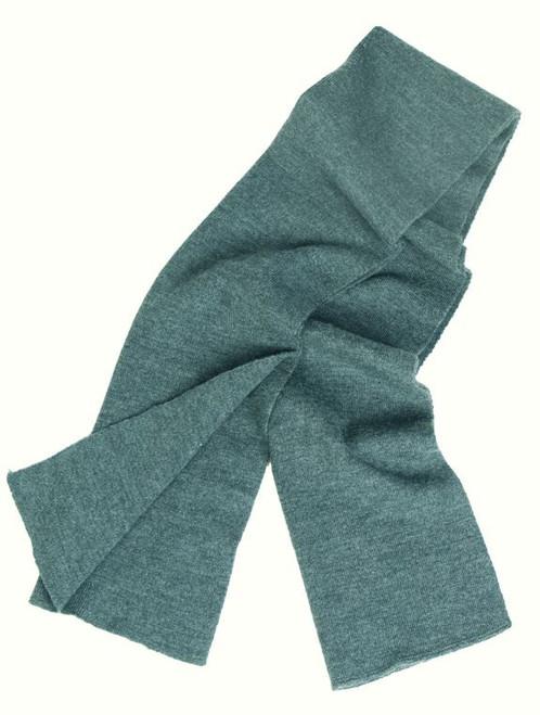 German Armed Forces  Grey Wool Scarf