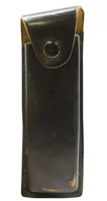 German Armed Forces Leather P5 Magazine Pouch