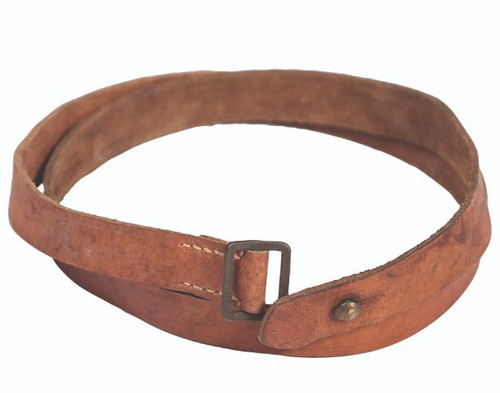 German Armed Forces Leather Sling