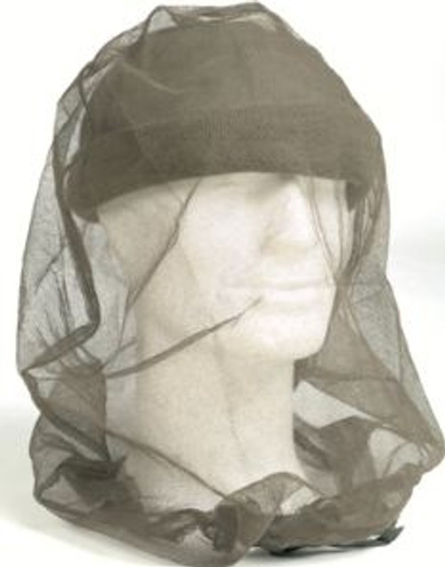 German Mosquito Head Net