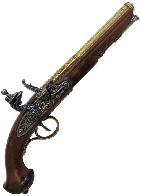 18th Century Flintlock