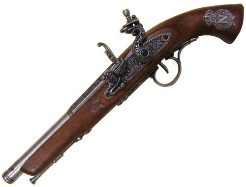 Flintlock Pistol Left