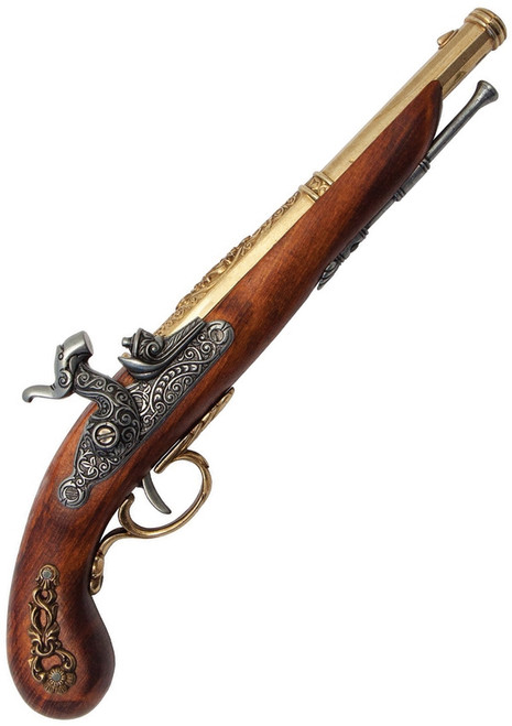 1872 French Percussion Pistol