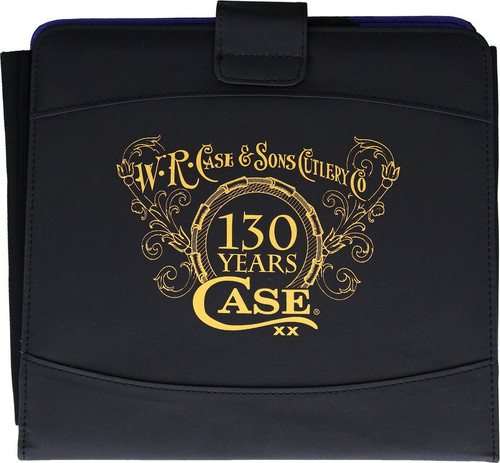Knife Case 130th Anniversary