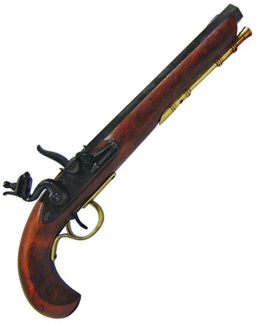 KY Flintlock Pistol Replica DX1135L