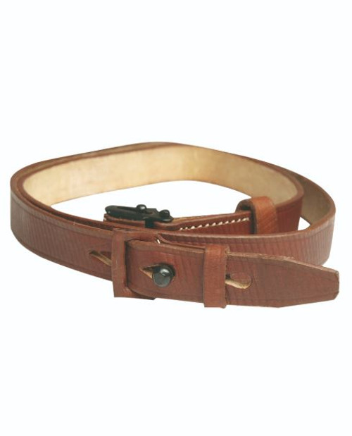 German Repro WWII K98K Leather Sling