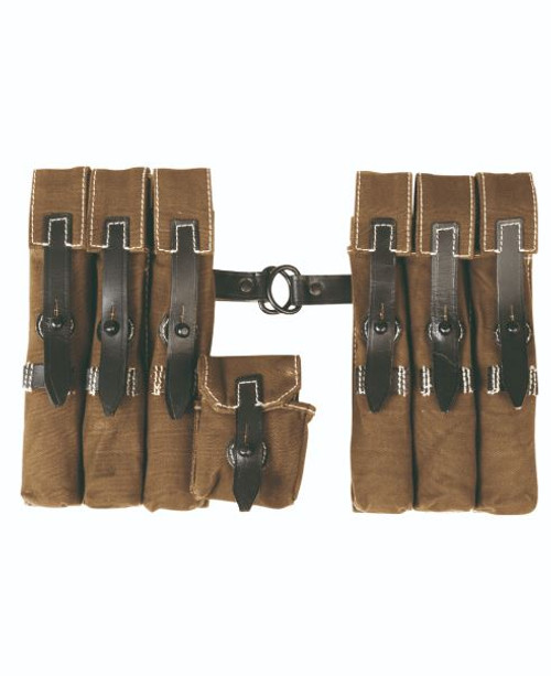 German Repro WWII Mp38/40 Magazine Pouch