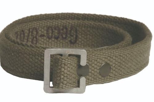 German Armed Forces OD 50Cm Cotton Strap
