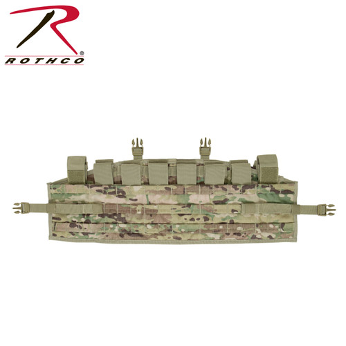 Rothco Tactical Assault Panel - MultiCam