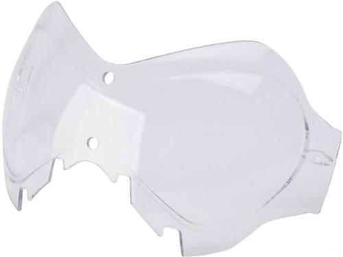 """6mmProShop Spare Lens for """"Slipstream"""" Masks (Color: Clear)"""
