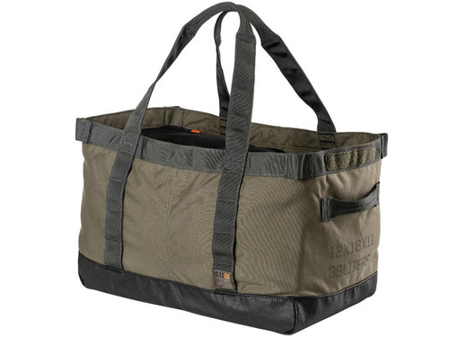 5.11 Tactical Load Ready Utility 39L Large Bag (Color: Ranger Green)