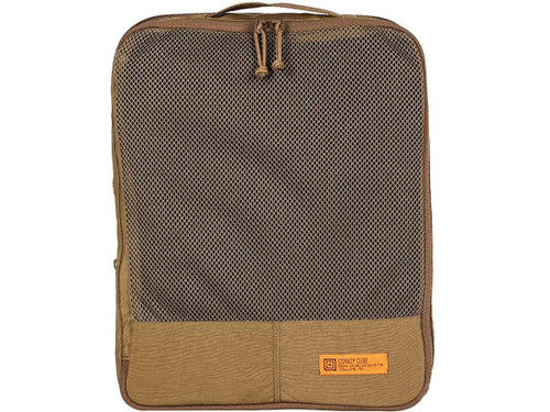 5.11 Tactical Convoy Package Cube Lima (Color: Kangaroo)