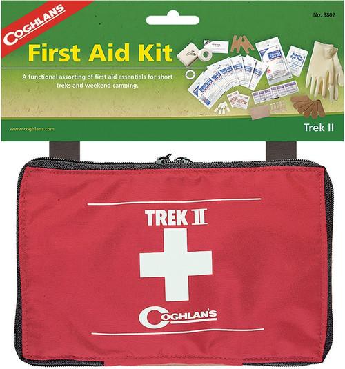 Trek II First Aid Kit