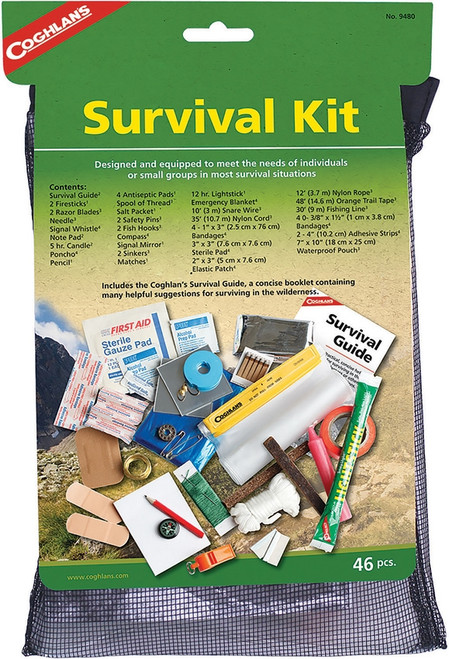 Survival Kit CGN9480