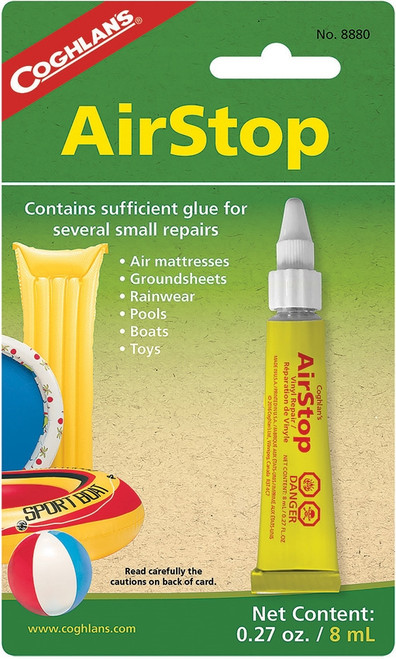 Airstop