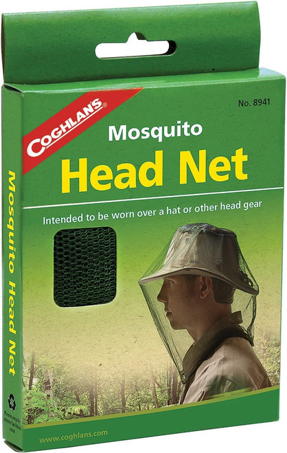 Mosquito Head Net CGN8941