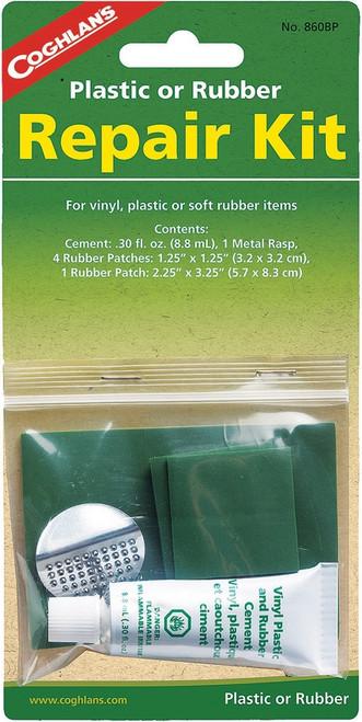 Plastic/Rubber Repair Kit