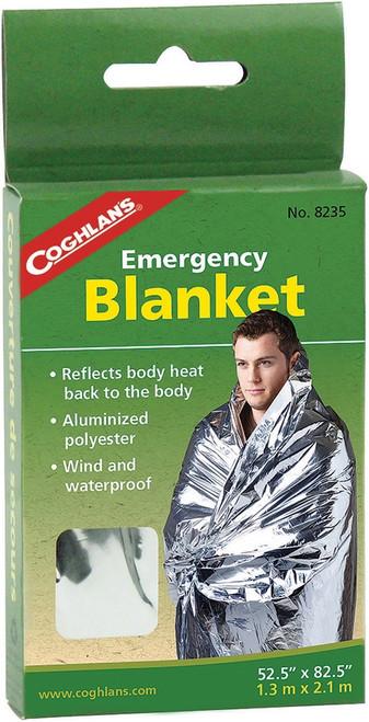 Emergency Blanket CGN8235