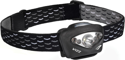 Vizz Headlamp PT02420