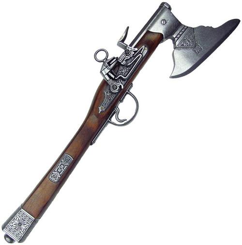 Axe Pistol Replica