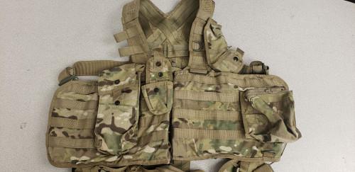 U.S. Armed Forces Primary Survival Gear Carrier - Multicam