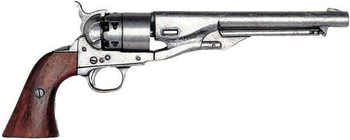 Civil War M1860 Revolver Rep
