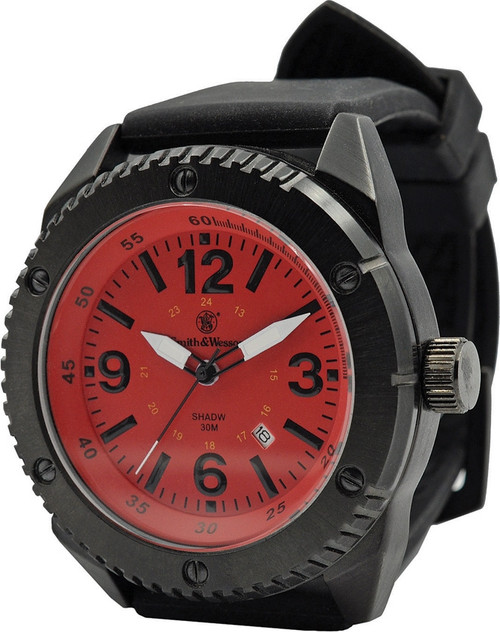 Watch Red/Black